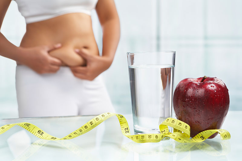 Lose weight naturally, Wellness Vision, Newcastle